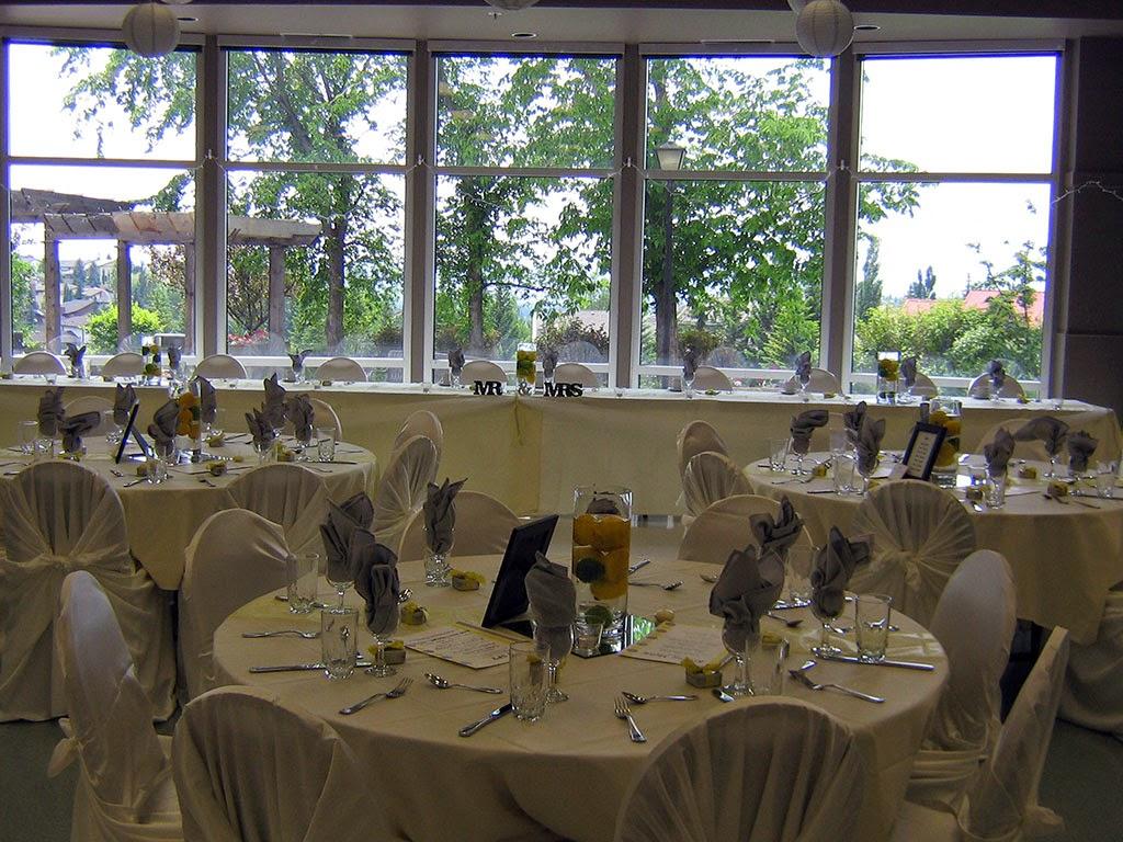 Calgary Diy Bride Edgemont Community Centre Wedding Venue