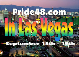 Pride48 Live Weekend