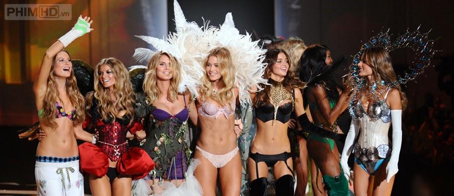 The Victoria's Secret Fashion Show - 2009