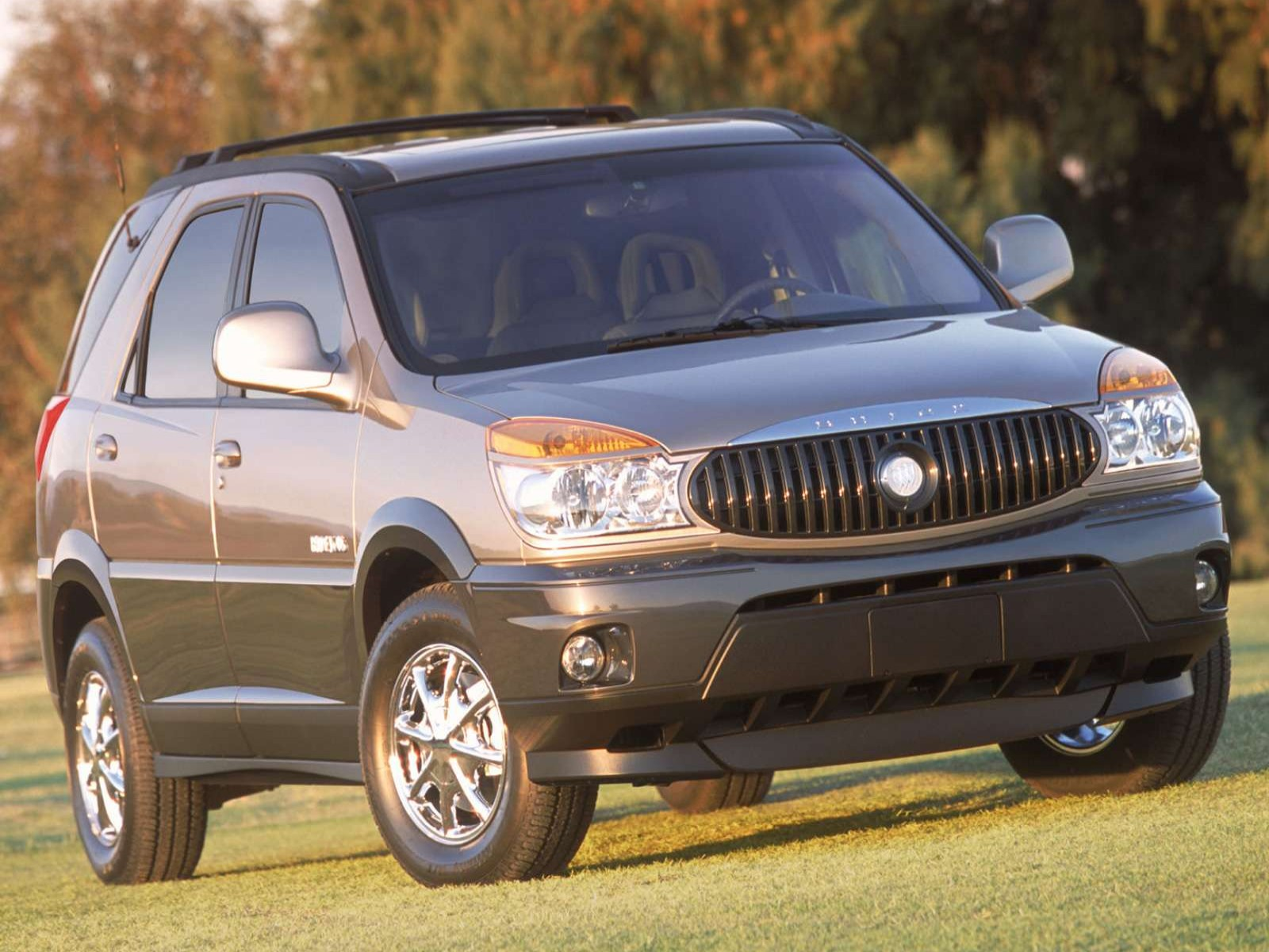 car pictures buick rendezvous 2002. Cars Review. Best American Auto & Cars Review