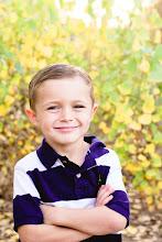 Andersen, age 5