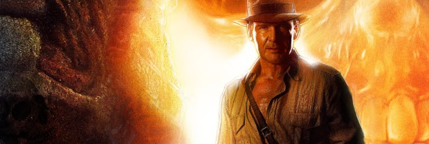 Pocket Hobby - www.pockethobby.com - #HobbyStudio - Indiana Jones - Harrison Ford - e muito mais
