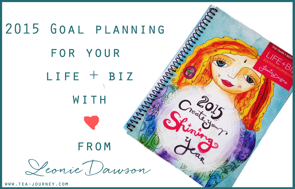 2015 goal planning create your shining year life biz leonie dawson
