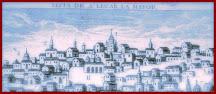 Sanlúcar la Mayor en el siglo XX