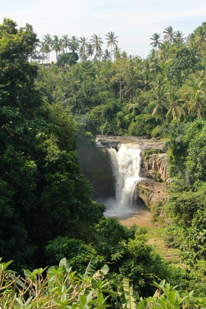 Ubud Hills Bali