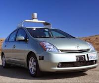 Conheça o carro autônomo que poderia reduzir o número de acidentes