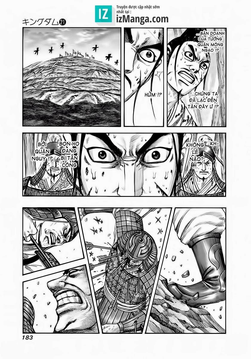 Kingdom – Vương Giả Thiên Hạ (Tổng Hợp) chap 227 page 12 - IZTruyenTranh.com