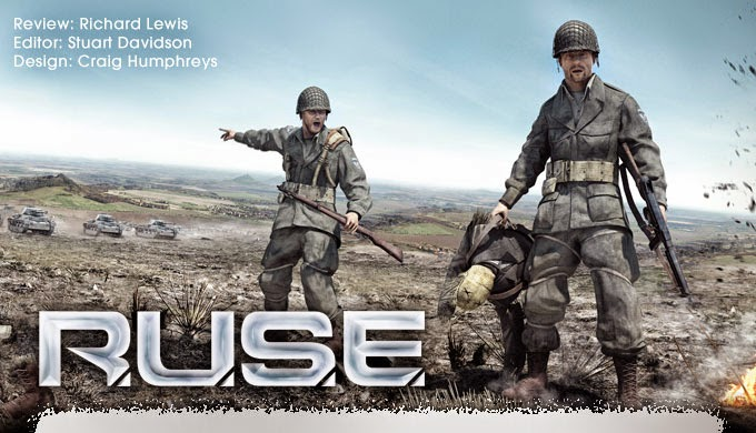 Free Download Ruse Game For Pc Full Version