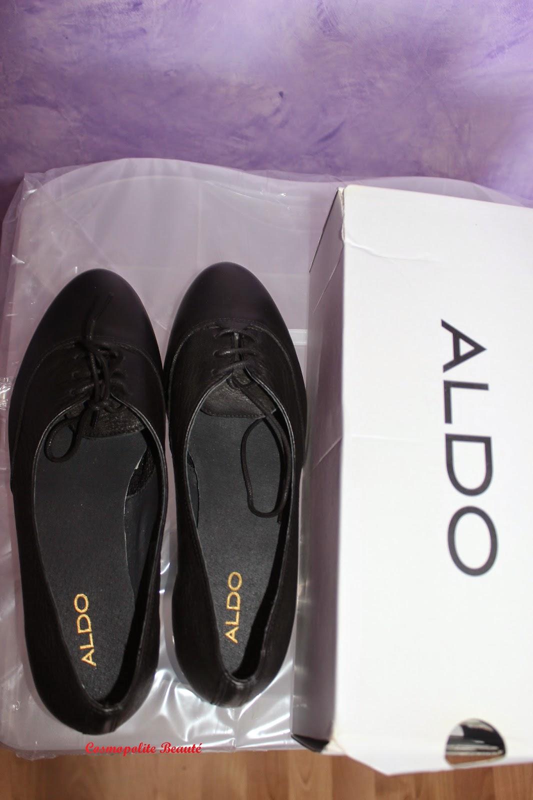 Voyage, Barcelone, trip, Barcelona, derby, femme, chaussures, Aldo