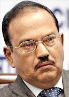 Ajit Doval National Security Adviser.