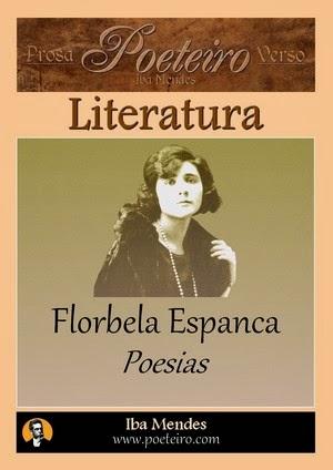 Poesias de Florbela Espanca