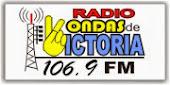 RADIO ONDAS DE VICTORIA