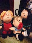 Amigos de Mafalda