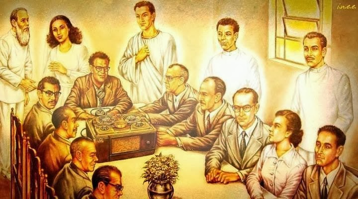 Sessão Espírita