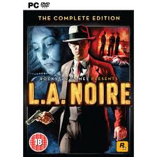 Play LA Noire Special Edition PC Game with Full Version Free Download