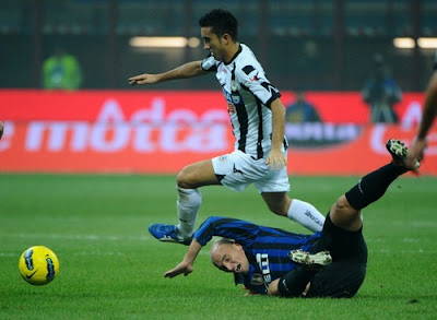 Inter udinese 0-1 highlights