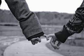 saling menjaga dan mengasihi bukti cinta sejati