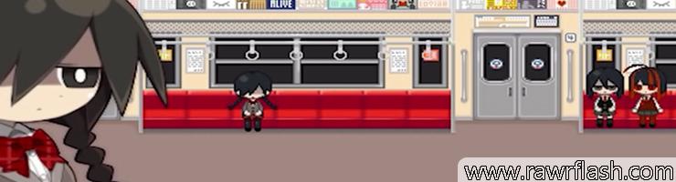 Jogos de rpg maker: Em Castelo Mogeko (Mogeko Castle), Yonaka, uma estudante do colegial, pega o trem para voltar para casa e reencontrar seu irmão que há muito tempo não via, acaba dormindo, passando do ponto e parando em Mogeko, um lugar totalmente estranho...
