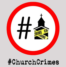 #ChurchCrimes