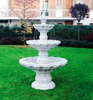 Home Fountain Design