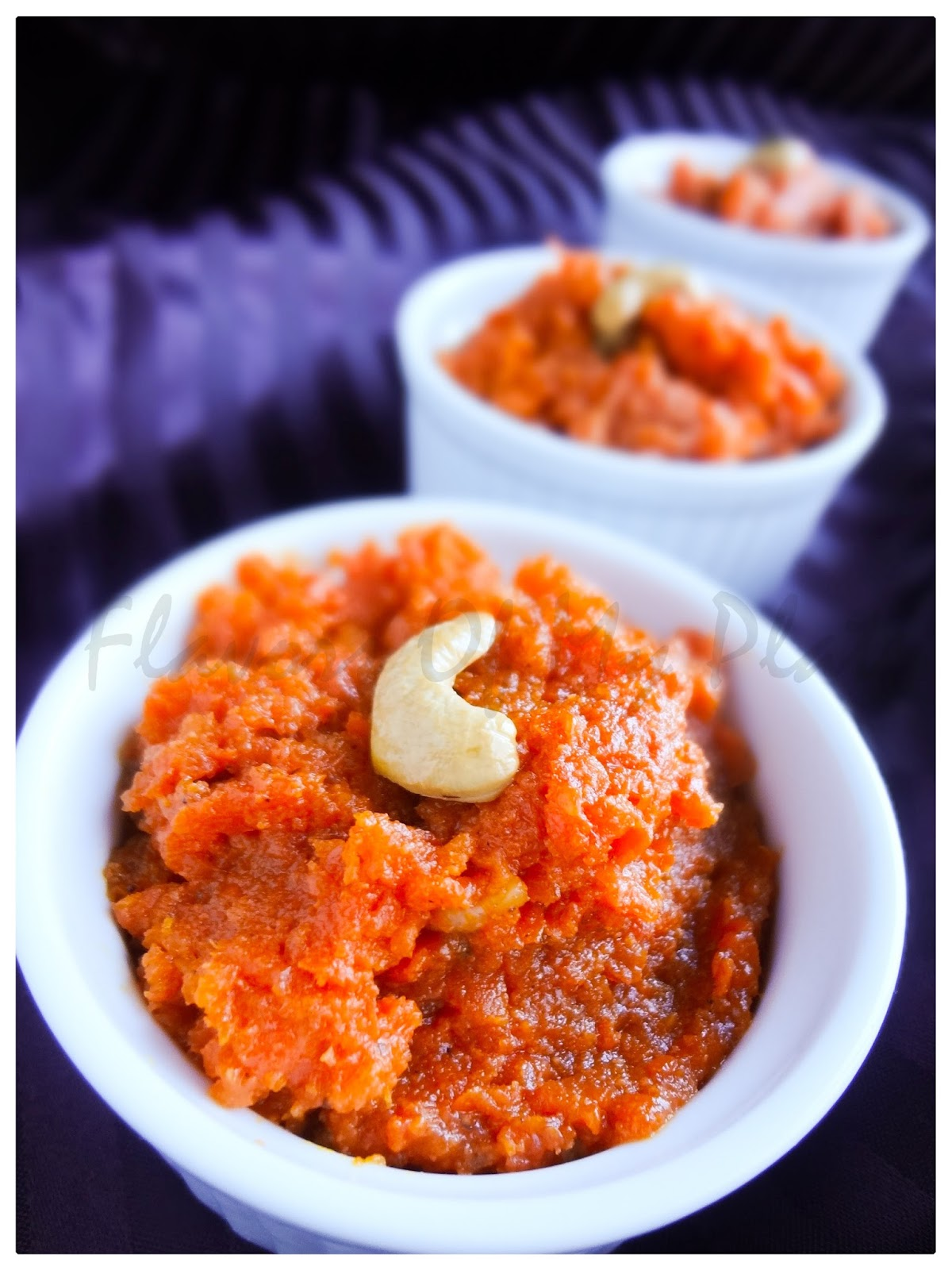 carrot halwa recipe in tamil pdf