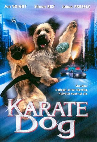 Assistir Filme Karatê Dog – Dublado Online