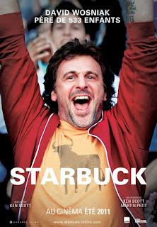 Ver Starbuck Online