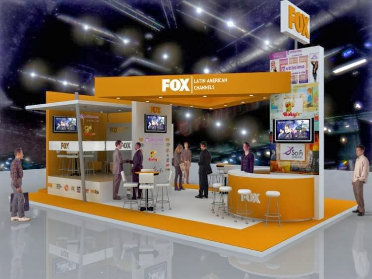 Stands Para Expo : Arkydeck stands para expos