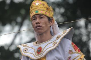 Jokowi Tionghoa