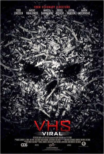 Filme V/H/S Viral Dublado AVI BDRip