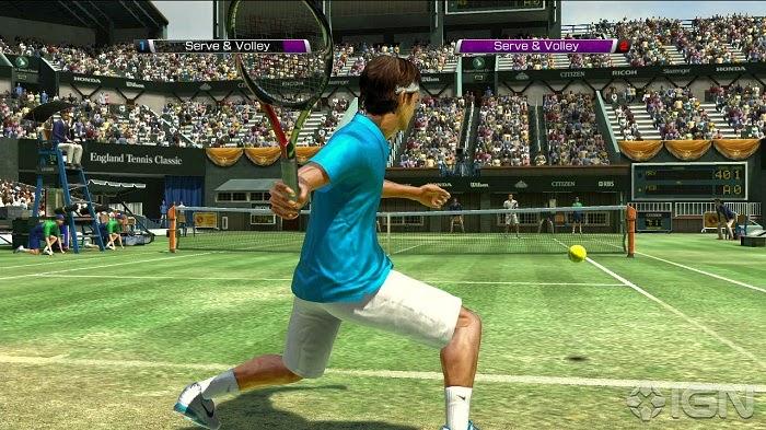 Игру + Для Пк Теннис