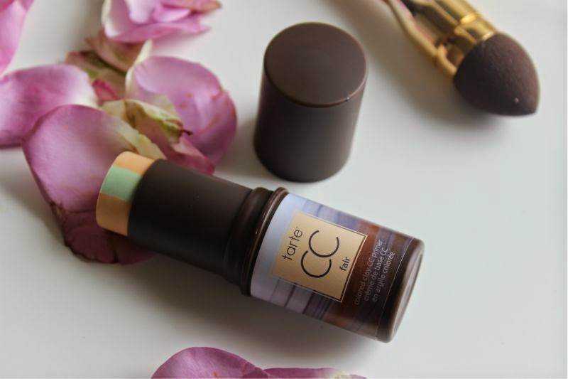 Tarte Coloured Clay CC Primer