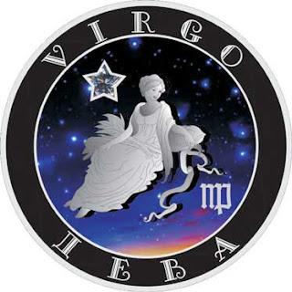Ramalan Bintang Zodiak Virgo 24 Juni - 30 Juni 2013