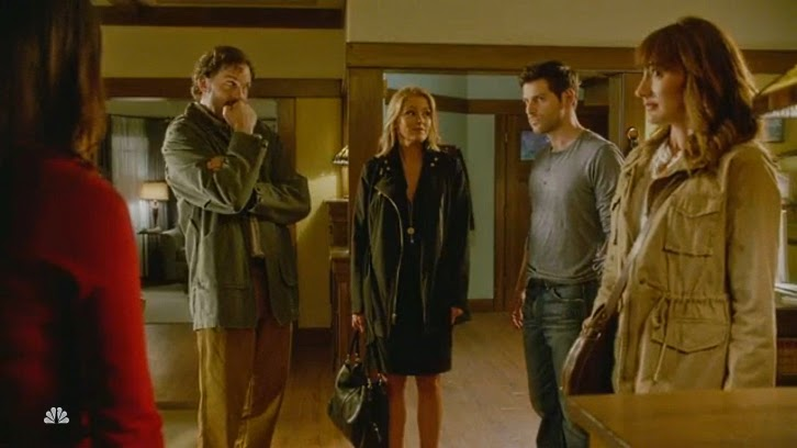 Grimm - Episode 4.05 - Cry Luison - Sneak Peek 2 [US Only]