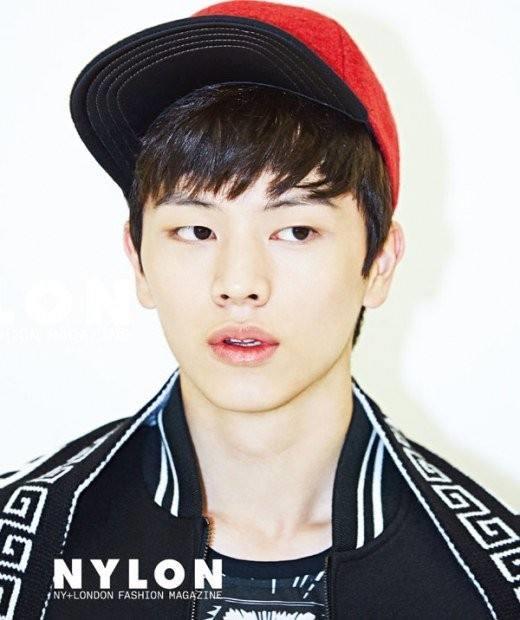 BTOB Sungjae