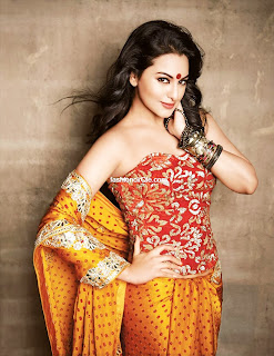new figure of Sonakshi Sinha