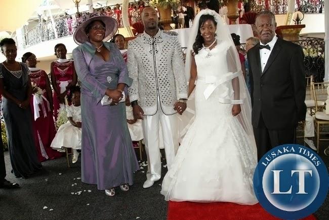 Bona's Wedding | LaPrincessaWorld
