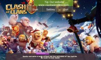 Bot Clash Of Clans (COC) dengan DummySprite for Android