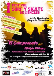 IV Campeonato EDM de Piélagos