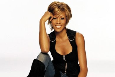 Whitney Houston: Δάκρια & πάθος στην κηδεία της