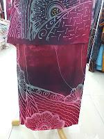 batik sutera