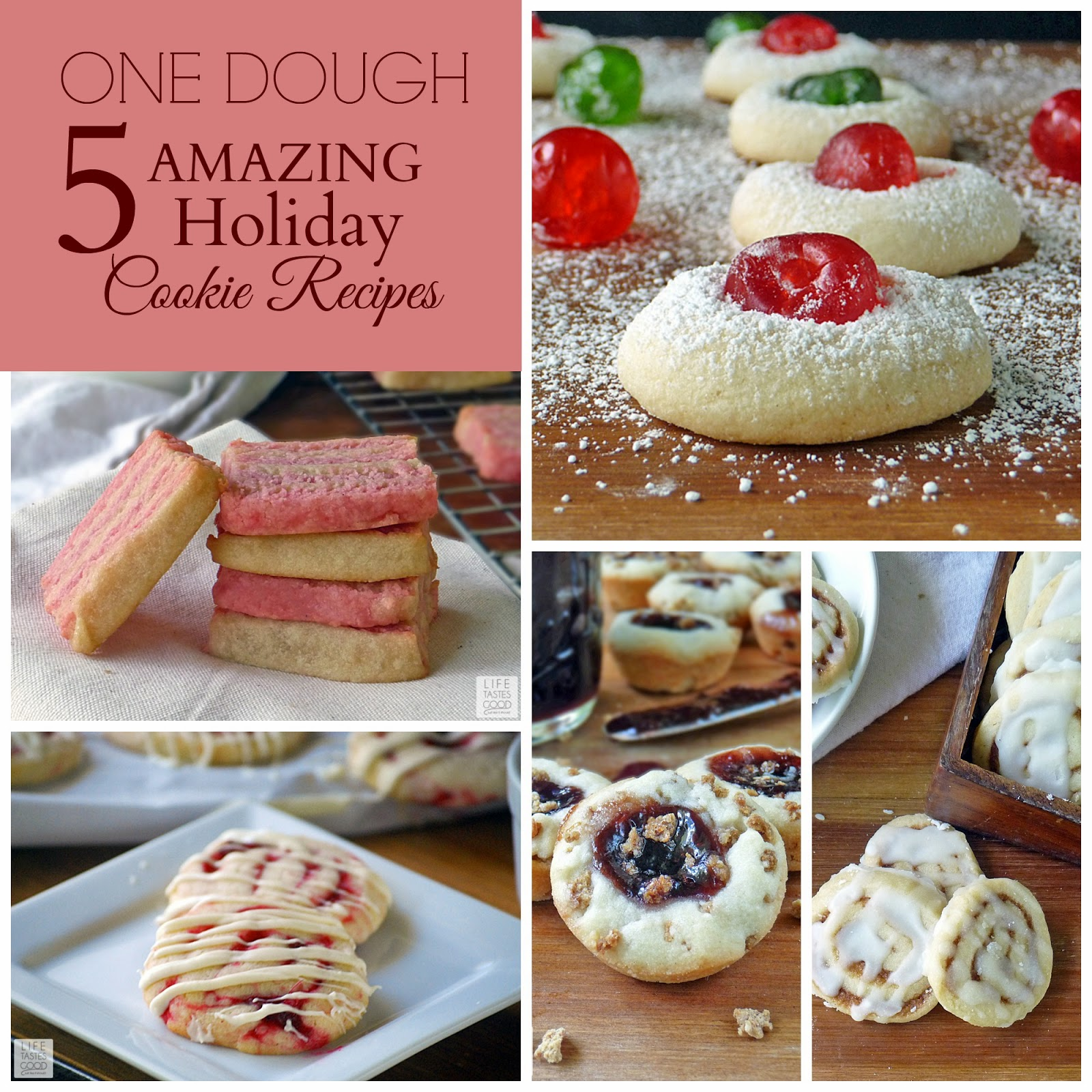 https how to make cookie dough