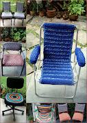 Forros de cadeiras