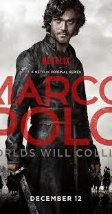 Assistir Marco Polo 2 Temporada Dublado e Legendado Online