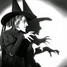 Friday Fright Theme