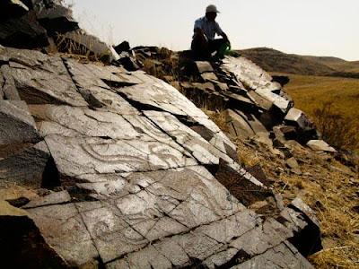 Tamgalı - UNESCO Dünya Mirası