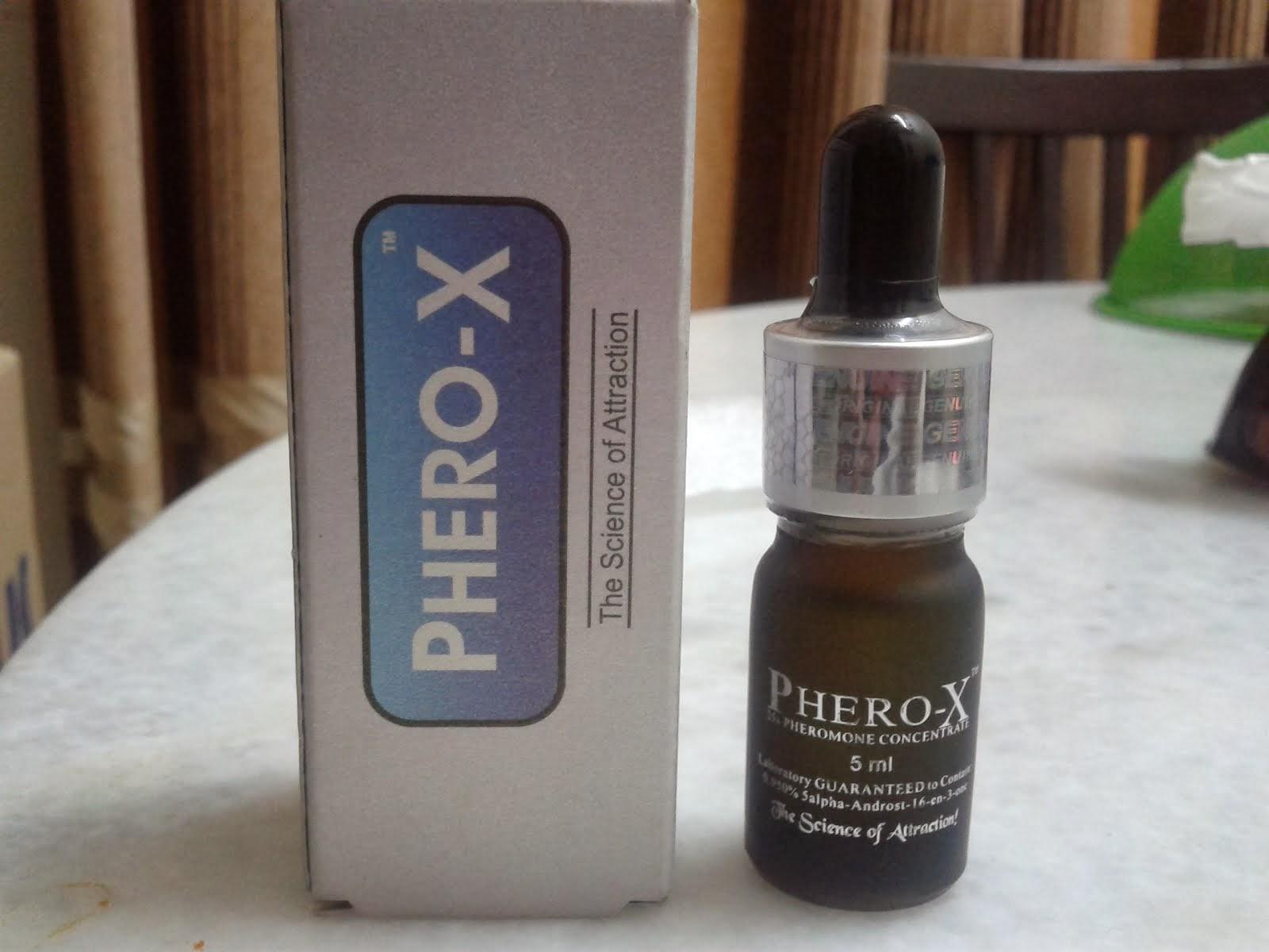 Phero-X