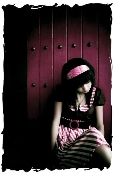 hình ảnh cô đơn tâm trạng