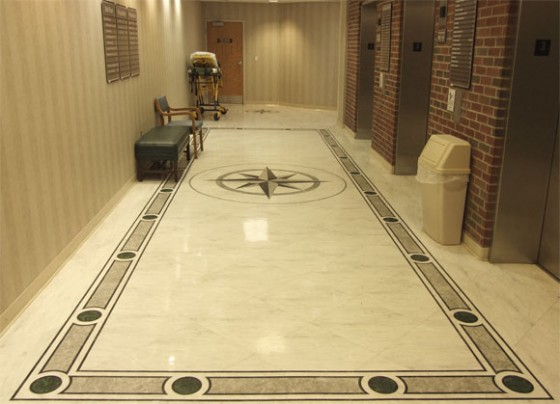 New home designs latest home modern flooring designs Interior tile floor designs