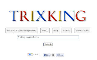 Search engine logo picture
